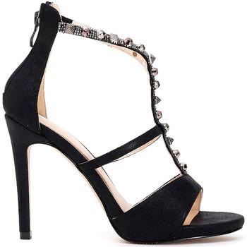 Čevlji  Ženske Sandali & Odprti čevlji Café Noir MC902 Črna