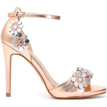 Čevlji  Ženske Sandali & Odprti čevlji Café Noir MC905 Roza