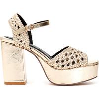 Čevlji  Ženske Sandali & Odprti čevlji Café Noir MA931 Drugi