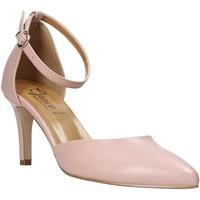 Čevlji  Ženske Sandali & Odprti čevlji Grace Shoes 057S006 Roza