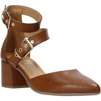 Čevlji  Ženske Sandali & Odprti čevlji Grace Shoes 774004 Rjav