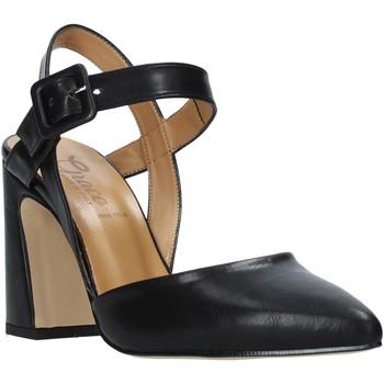 Čevlji  Ženske Sandali & Odprti čevlji Grace Shoes 962G006 Črna