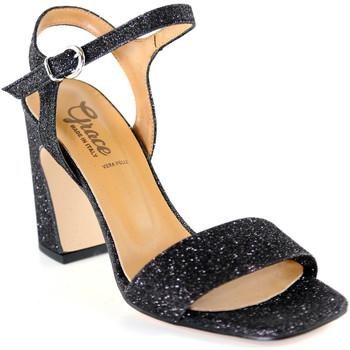 Čevlji  Ženske Sandali & Odprti čevlji Grace Shoes 2384002 Črna