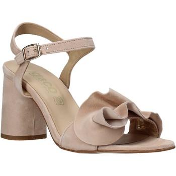 Čevlji  Ženske Sandali & Odprti čevlji IgI&CO 5192522 Bež