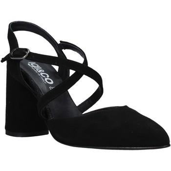 Čevlji  Ženske Sandali & Odprti čevlji IgI&CO 5187600 Črna