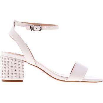 Čevlji  Ženske Sandali & Odprti čevlji Liu Jo SA0109P0062 Biely