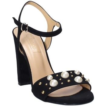 Čevlji  Ženske Sandali & Odprti čevlji Grace Shoes 1396 Črna