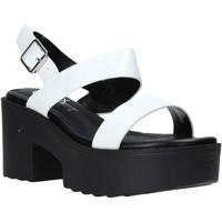 Čevlji  Ženske Sandali & Odprti čevlji Onyx S20-SOX761 Biely