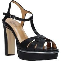 Čevlji  Ženske Sandali & Odprti čevlji Grace Shoes 5753007 Črna