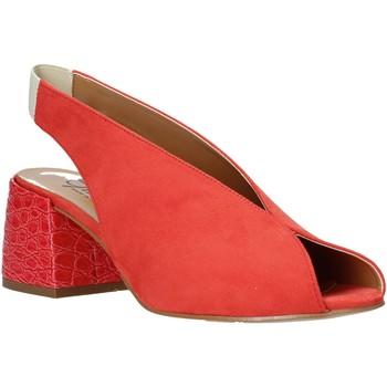 Čevlji  Ženske Sandali & Odprti čevlji Grace Shoes 1576002 Oranžna