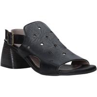 Čevlji  Ženske Sandali & Odprti čevlji Bueno Shoes 9L3902 Črna