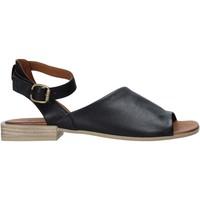 Čevlji  Ženske Sandali & Odprti čevlji Bueno Shoes Q5602 Črna