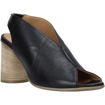 Čevlji  Ženske Sandali & Odprti čevlji Bueno Shoes Q6503 Črna