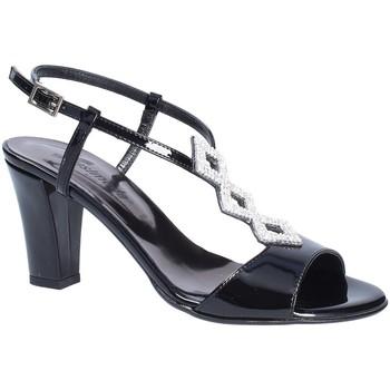 Čevlji  Ženske Sandali & Odprti čevlji Susimoda 2796 Črna