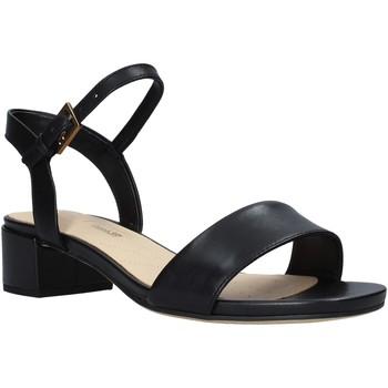 Čevlji  Ženske Sandali & Odprti čevlji Clarks 26139339 Črna