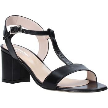 Čevlji  Ženske Sandali & Odprti čevlji Casanova LING Črna