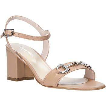 Čevlji  Ženske Sandali & Odprti čevlji Casanova LUNT Roza