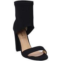 Čevlji  Ženske Sandali & Odprti čevlji Grace Shoes 1571 Črna