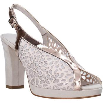 Čevlji  Ženske Sandali & Odprti čevlji Comart 303335 Roza