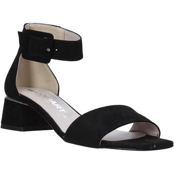 Čevlji  Ženske Sandali & Odprti čevlji Comart 3C3421 Črna