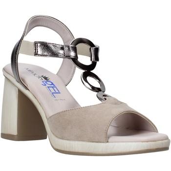 Čevlji  Ženske Sandali & Odprti čevlji Comart 4C2361 Bež