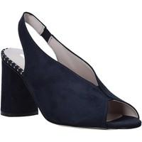 Čevlji  Ženske Sandali & Odprti čevlji Comart 7B3418 Modra