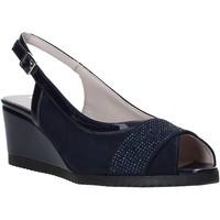 Čevlji  Ženske Sandali & Odprti čevlji Comart 022889ST Modra