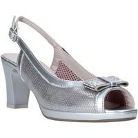 Čevlji  Ženske Sandali & Odprti čevlji Comart 323322 Siva
