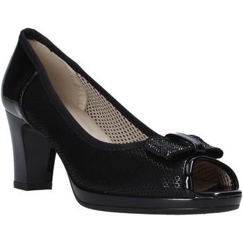 Čevlji  Ženske Sandali & Odprti čevlji Comart 323323 Črna