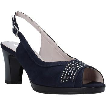 Čevlji  Ženske Sandali & Odprti čevlji Comart 323320 Modra