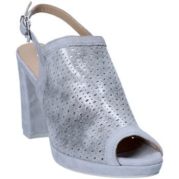 Čevlji  Ženske Sandali & Odprti čevlji IgI&CO 1168 Siva