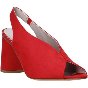 Čevlji  Ženske Sandali & Odprti čevlji Comart 7B3418 Rdeča