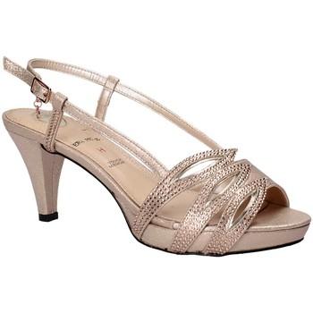 Čevlji  Ženske Sandali & Odprti čevlji Osey SA0569 Roza