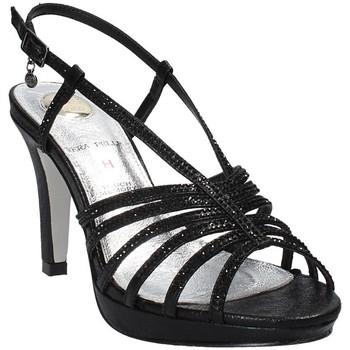 Čevlji  Ženske Sandali & Odprti čevlji Osey SA0565 Črna