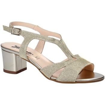 Čevlji  Ženske Sandali & Odprti čevlji Susimoda 2786 Rumena