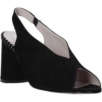 Čevlji  Ženske Sandali & Odprti čevlji Comart 7B3418 Črna