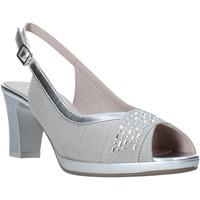 Čevlji  Ženske Sandali & Odprti čevlji Comart 323320 Siva
