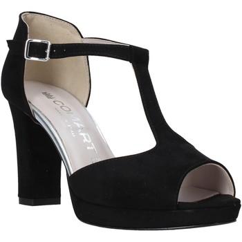 Čevlji  Ženske Sandali & Odprti čevlji Comart 303336 Črna