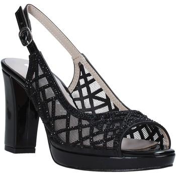 Čevlji  Ženske Sandali & Odprti čevlji Comart 303331 Črna