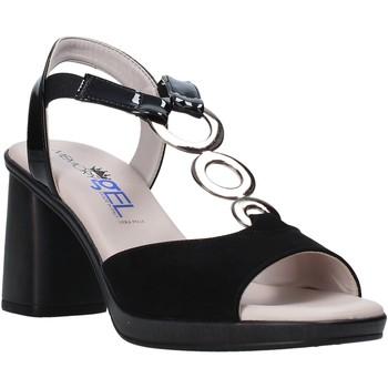 Čevlji  Ženske Sandali & Odprti čevlji Comart 4C2361 Črna