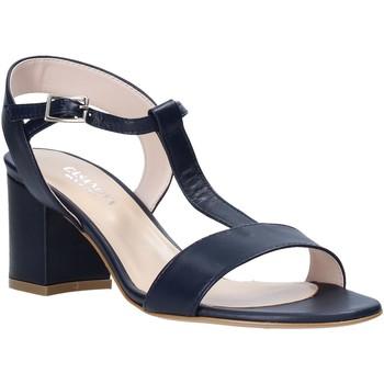 Čevlji  Ženske Sandali & Odprti čevlji Casanova LING Modra