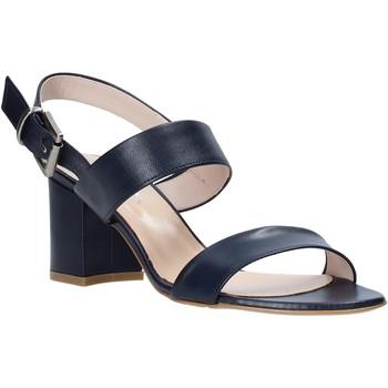 Čevlji  Ženske Sandali & Odprti čevlji Casanova LIVIA Modra