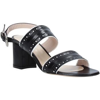 Čevlji  Ženske Sandali & Odprti čevlji Casanova LJIAJIC Črna
