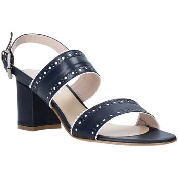 Čevlji  Ženske Sandali & Odprti čevlji Casanova LJIAJIC Modra
