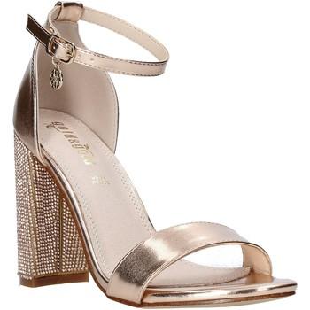 Čevlji  Ženske Sandali & Odprti čevlji Gold&gold A20 GE38 Roza