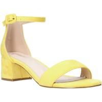 Čevlji  Ženske Sandali & Odprti čevlji Gold&gold A20 GD186 Rumena