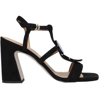 Čevlji  Ženske Sandali & Odprti čevlji Grace Shoes 2384008 Črna