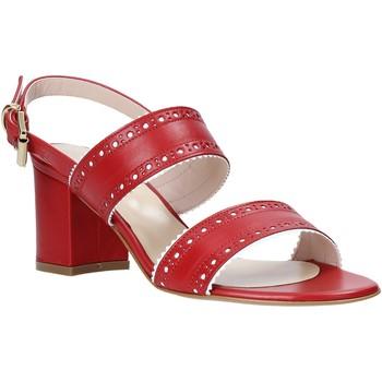 Čevlji  Ženske Sandali & Odprti čevlji Casanova LJIAJIC Rdeča