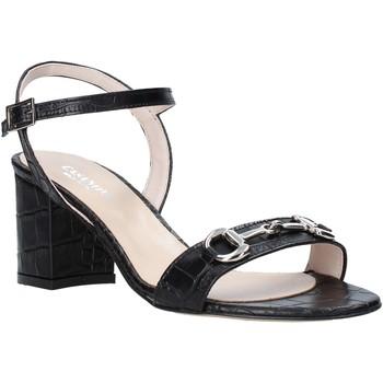 Čevlji  Ženske Sandali & Odprti čevlji Casanova LUNT Črna