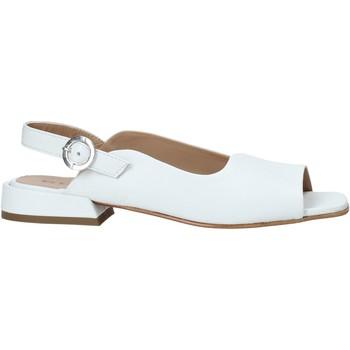 Čevlji  Ženske Sandali & Odprti čevlji Mally 6826 Biely
